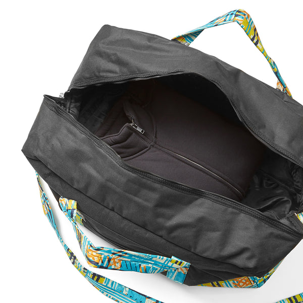 The City Duffle Bag