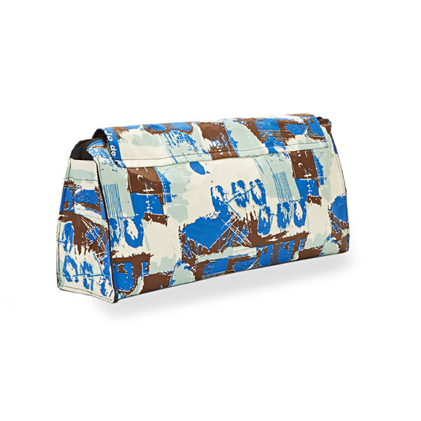 Underground City Travel Bag (With Flap)