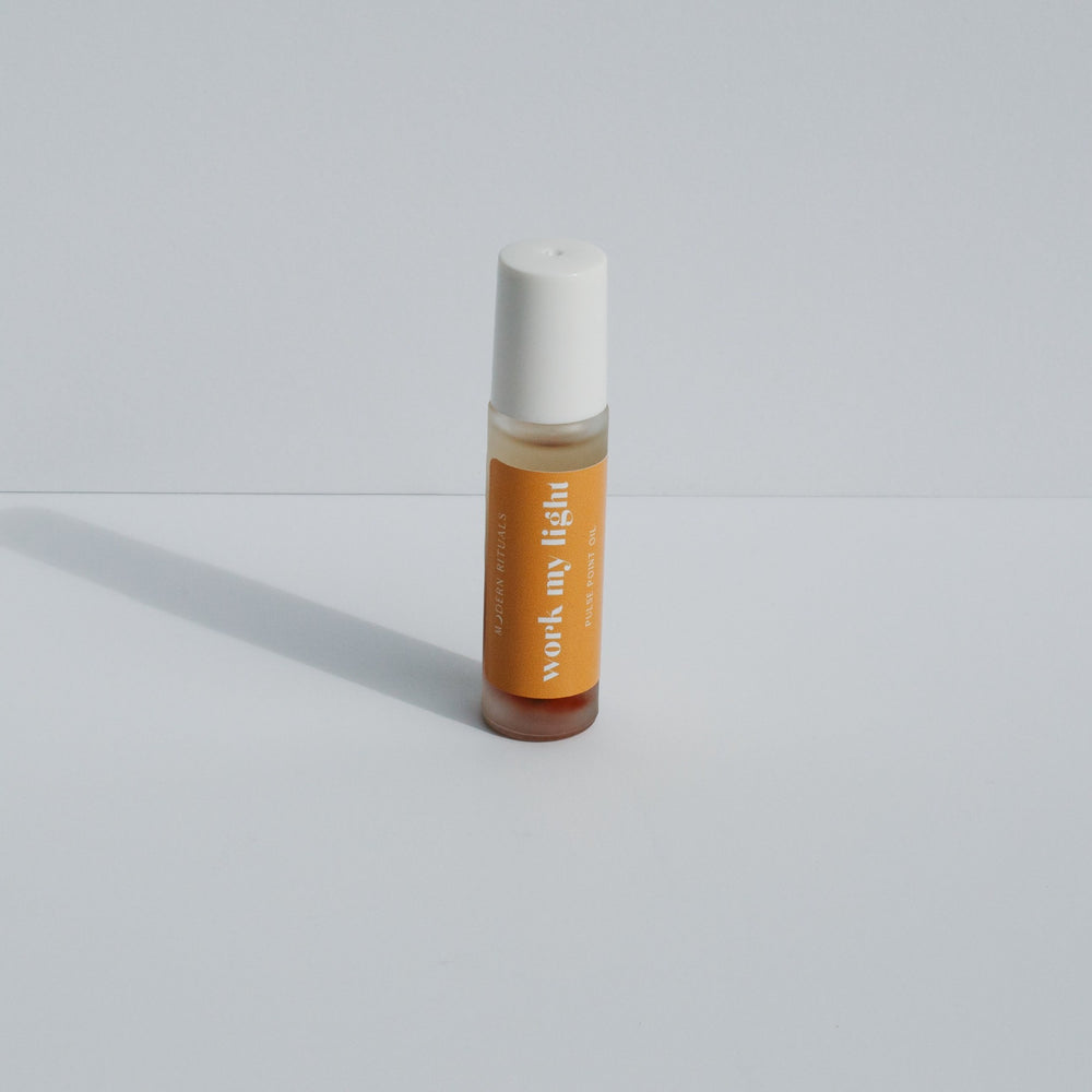 Work My Light Pulse Point Oil