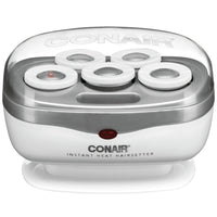 Conair Instant Heat Jumbo Roller Travel Hairsetter (5 pc.)