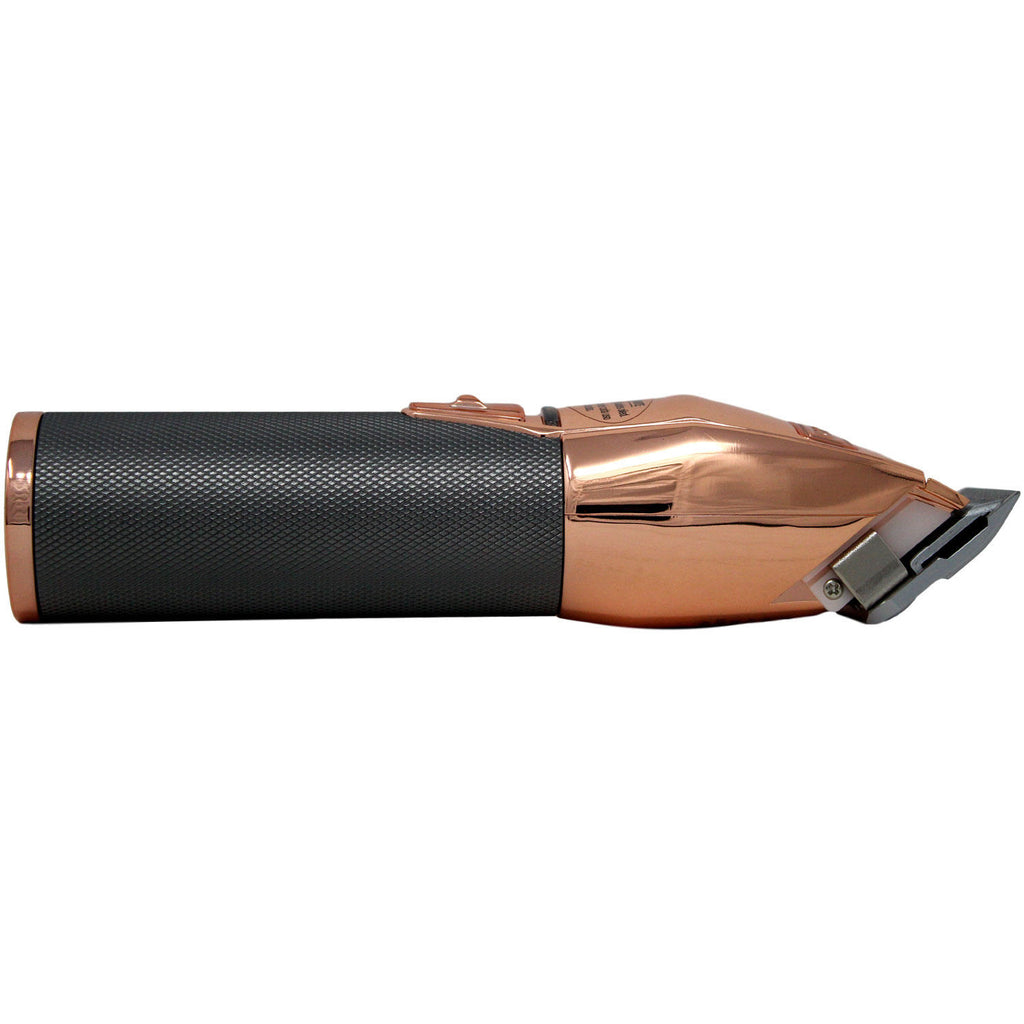 BaBylissPRO Metal Lithium Clipper, Rose Gold