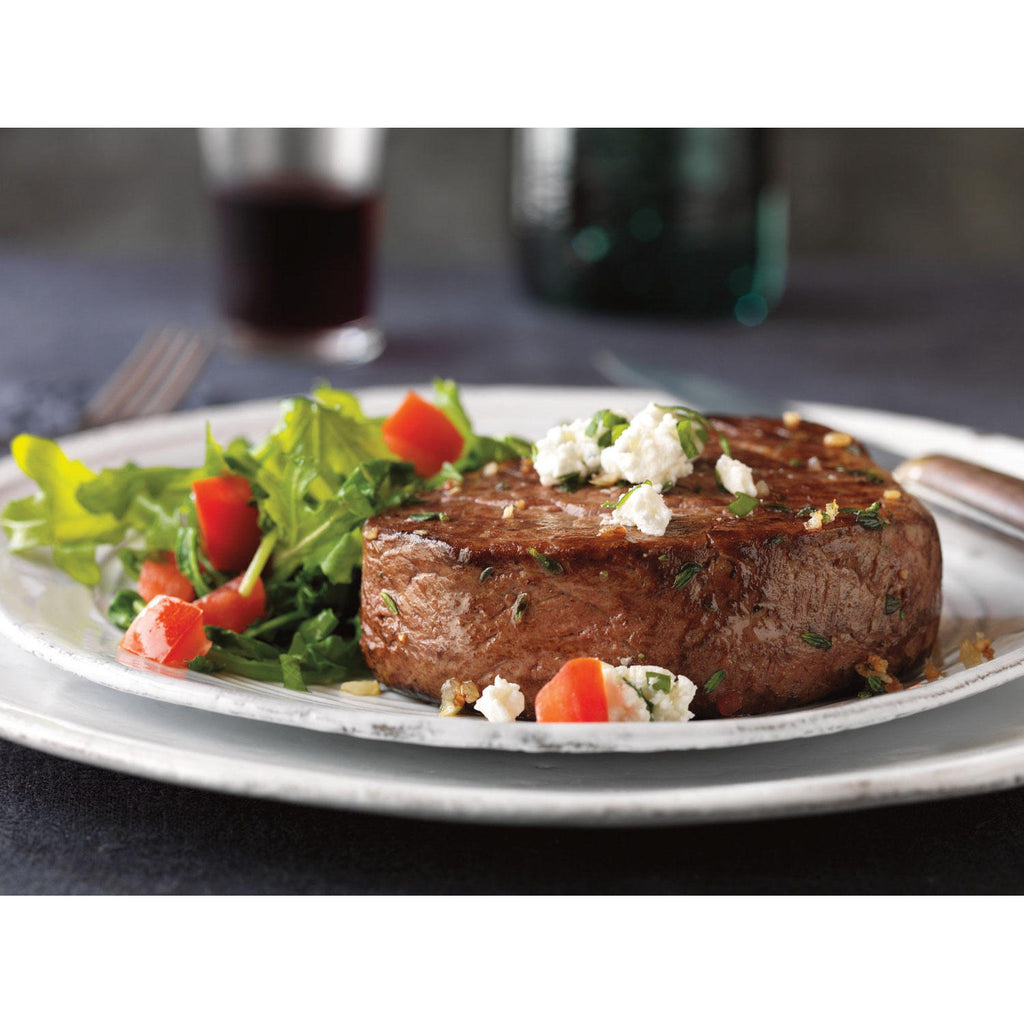 USDA Prime Beef Whole Tenderloins, Cryovac (priced per pound)
