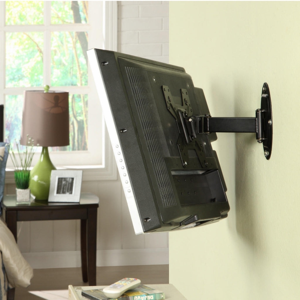 "Atlantic Full Motion Mount for 10""-37"" TVs"