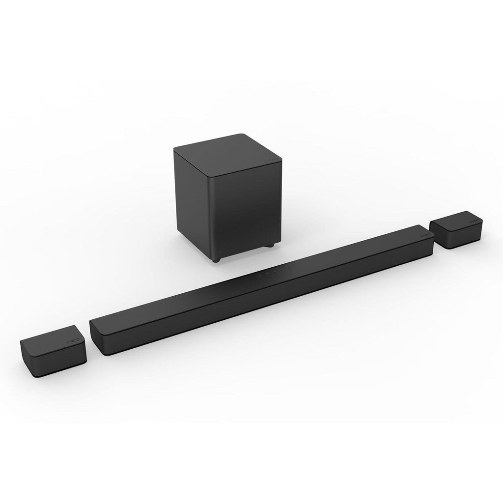 VIZIO 5.1 V-Series Home Theater Sound Bar - V51-H6
