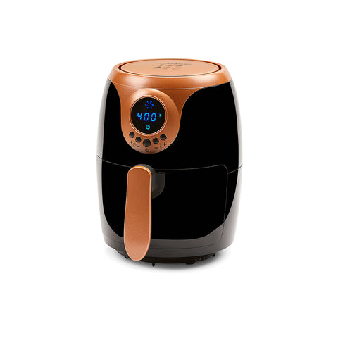 Copper Chef 2 Quart Power AirFryer (Assorted Colors)