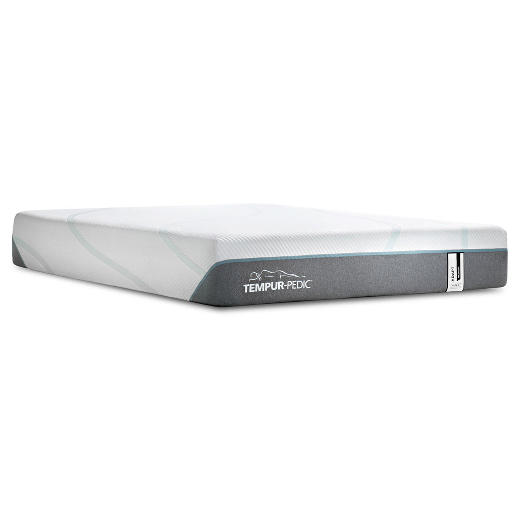 "TEMPUR-Adapt Medium Hybrid Pressure-relieving and Motion-reducing 11"" Twin Long Mattress"