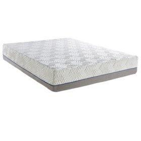 "Urban Loft 11.5"" Hybrid Spring Classic Full Mattress"