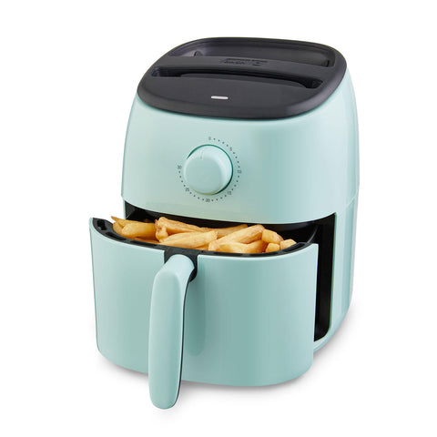 Tasti-Crisp Express Air Fryer, 2.6 Quart (Assorted Colors)