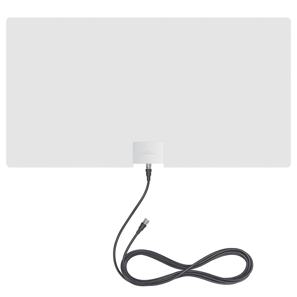 Mohu Leaf 65 Indoor Amplified HDTV Antenna - 2 Pack