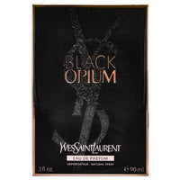Black Opium by YSL - 3.0 oz. EDP