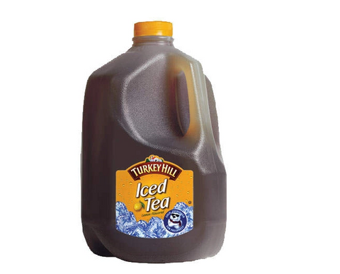 Turkey Hill Iced Tea - 1 Gallon