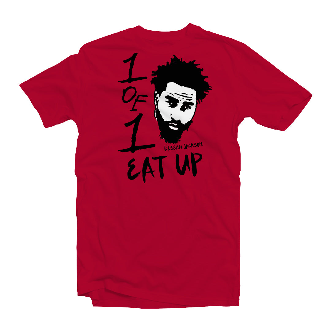 Red Eat Up T-Shirt