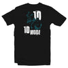 Black 10 Mode T-Shirt