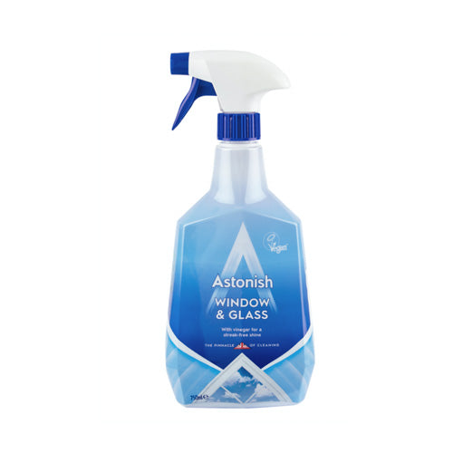 Astonish Window & Glass Cleaner - Busop
