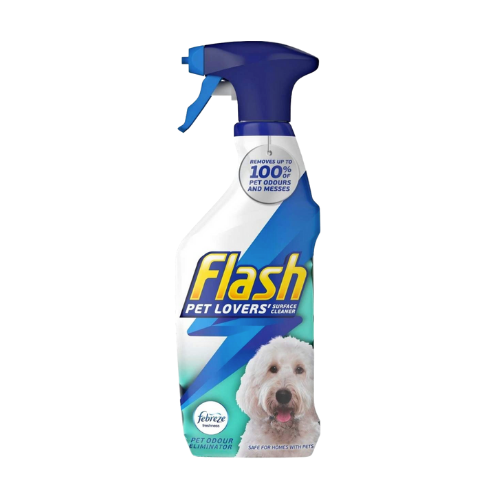 Flash Pet Lovers Trigger