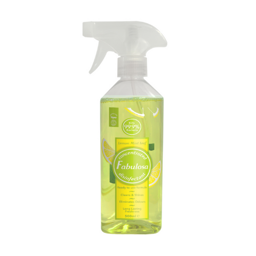 Fabulosa Multipurpose Trigger - Lemon Mint Leaf