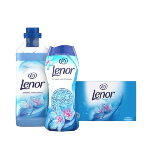 Lenor Spring Awakening Bundle - Busop