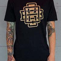 QCB Large Logo T-Shirt