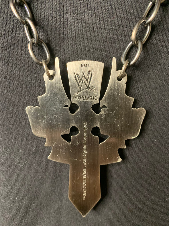 World Wrestling Entertainment Sheamus Loach Pendant