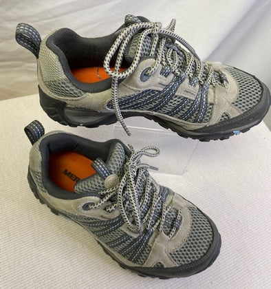 Ladies Merrell Running Shoes Size 5.5