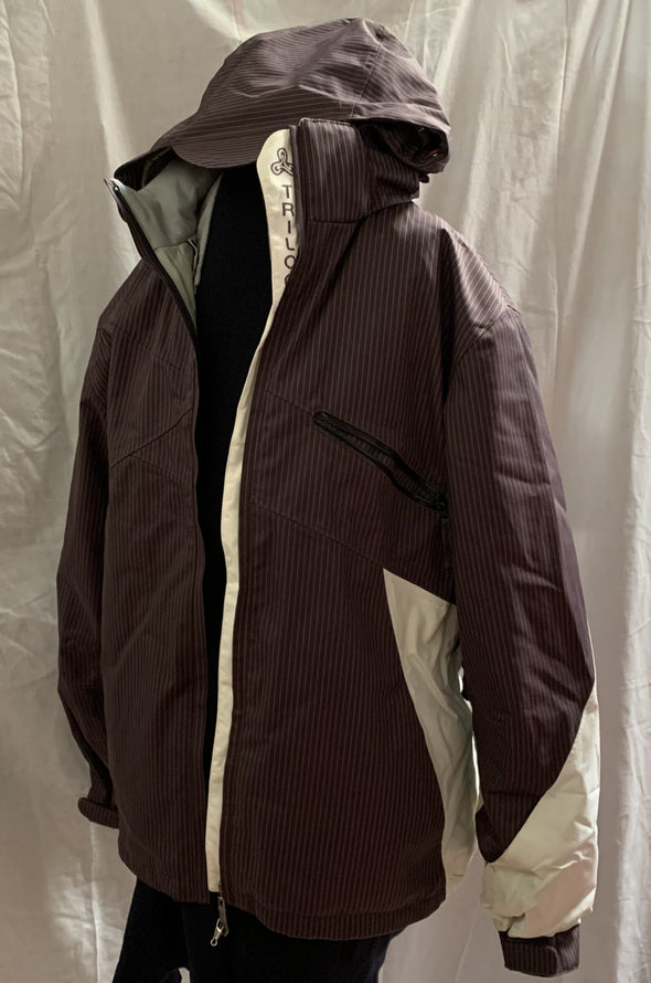 Trilogy Ski Jacket (L)