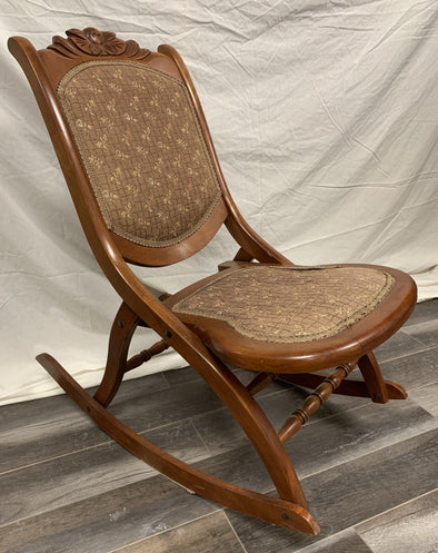 Folding Rocking Chair