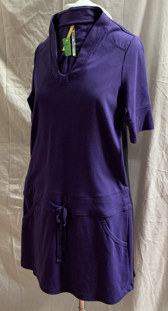 Lole Long Purple Top (S)