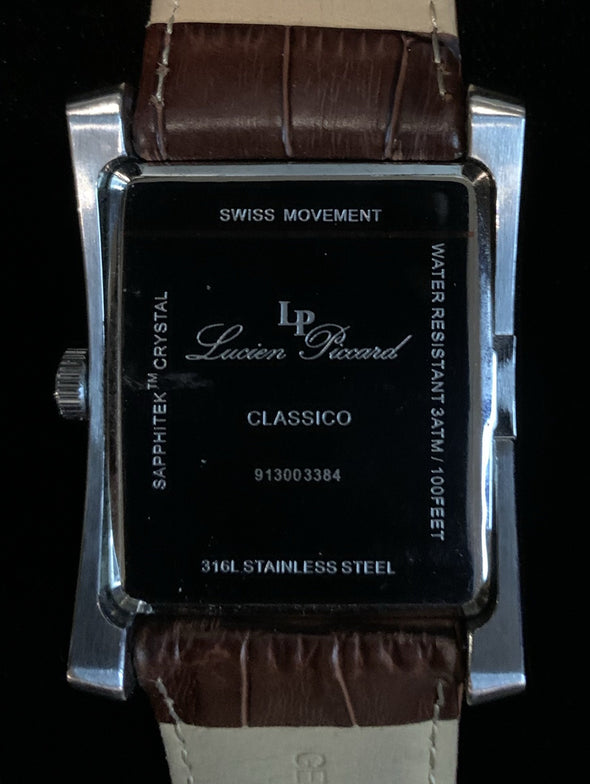 Lucien Piccard Classico Watch