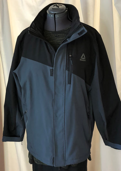 Men's Reebock jacket (M)