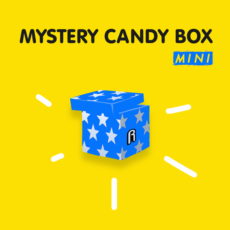 *New* Mystery Candy Box - Mini