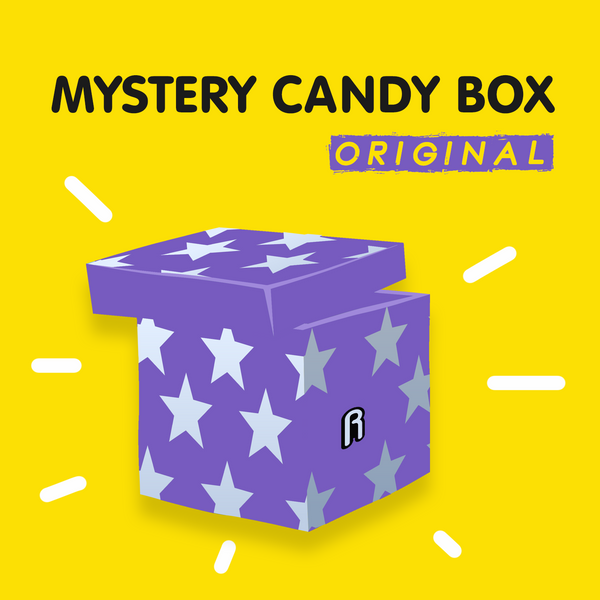 *New* Mystery Candy Box - Original