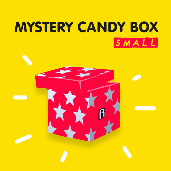 *New* Mystery Candy Box - Small