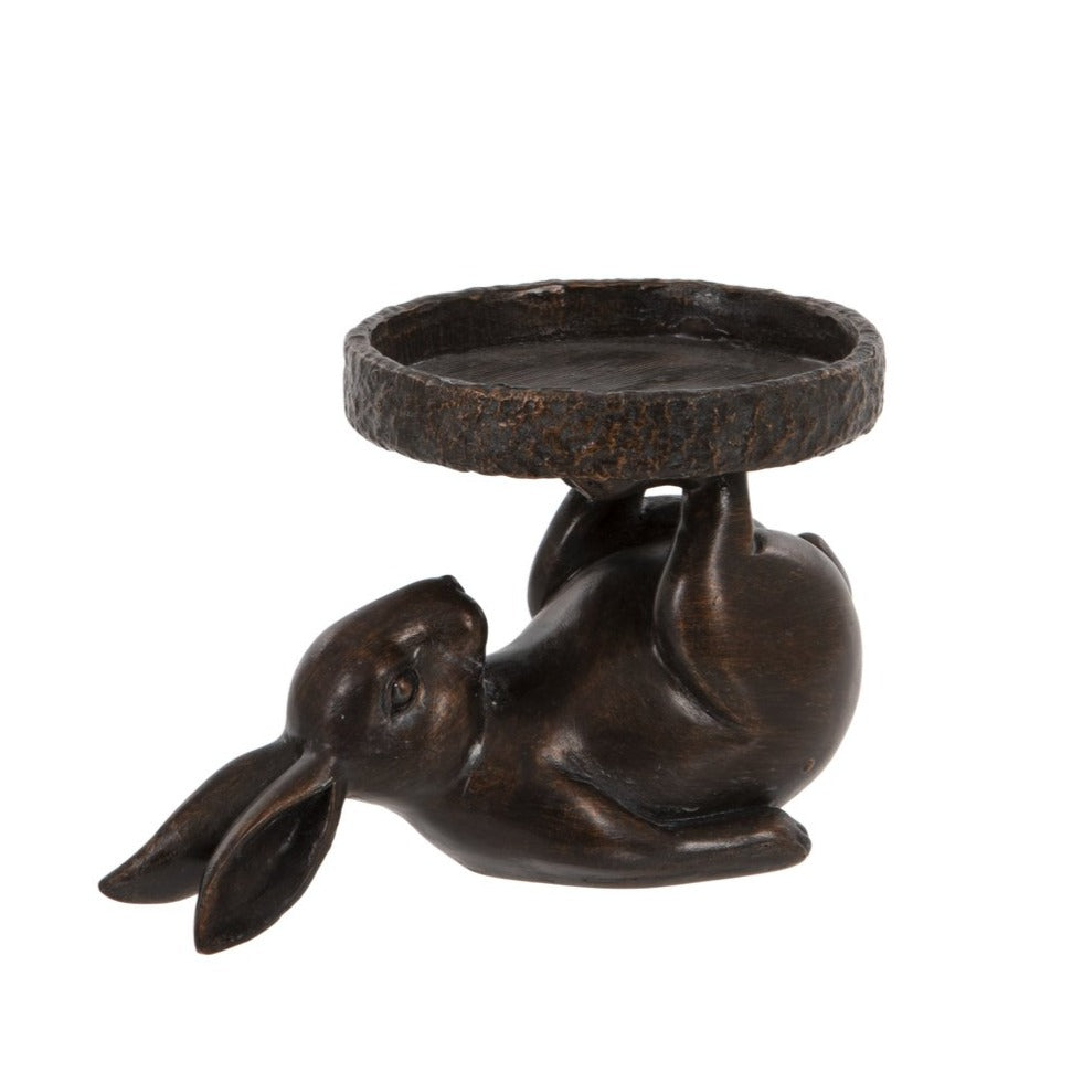 Bunny Candle Holder