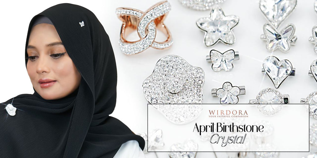 The Astounding April Birthstone
