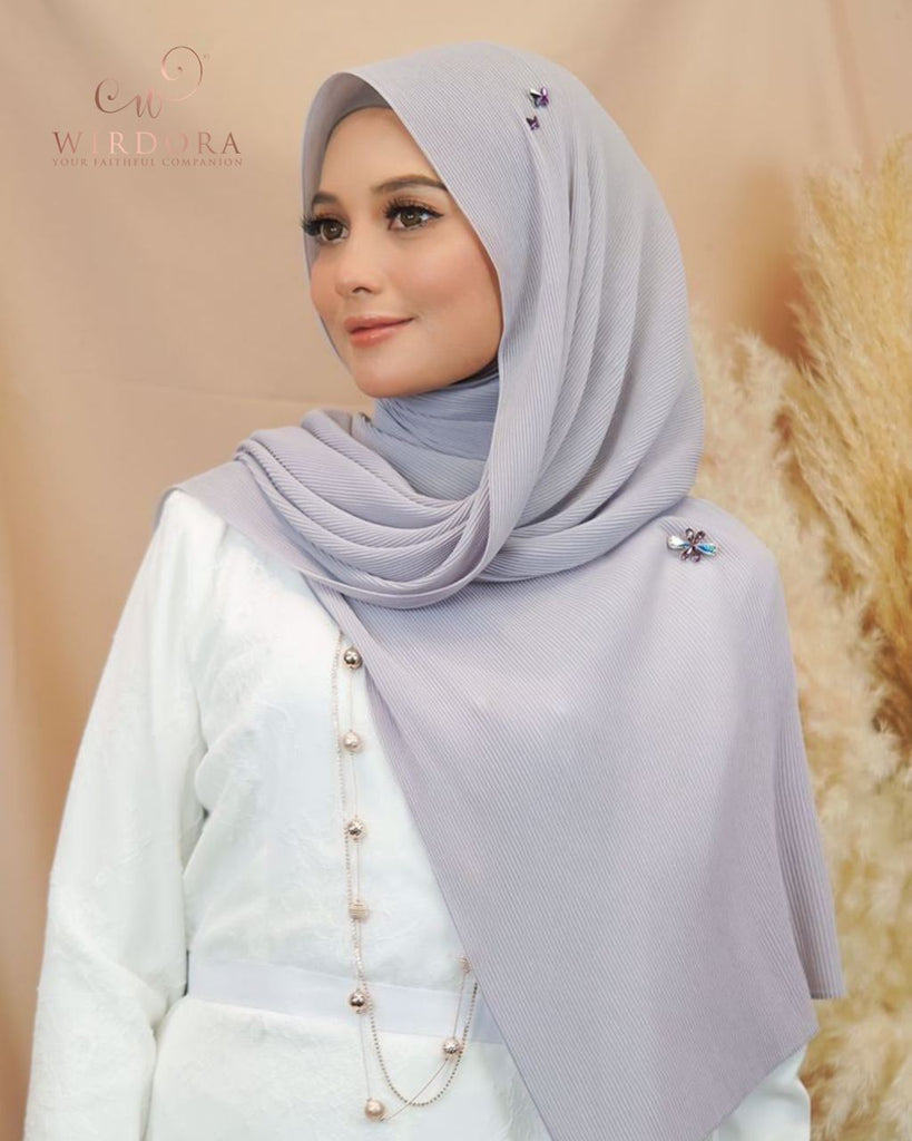 Rania by Wirdora Premium Pleats