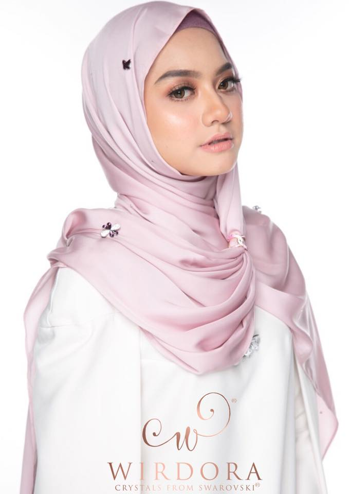 Wirdora Hijab Jewelry 80% Impact 20% Effort