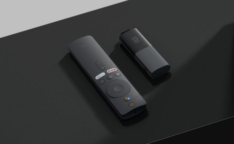 Conversor Xiaomi TV Stick