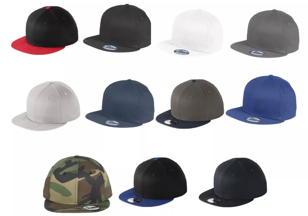 New Era SnapBacks