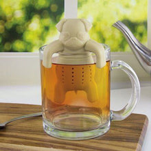 Load image into Gallery viewer, Dog Shape Tea Infuser Brewing Device