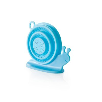 Snail shape tea infuser