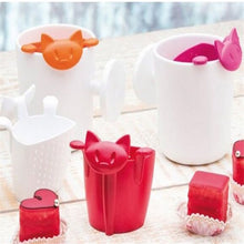 Load image into Gallery viewer, Cute Cat  Tea Infuser