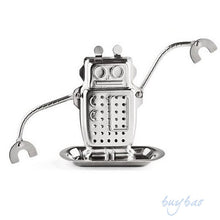 Load image into Gallery viewer, Tea Robot Infuser