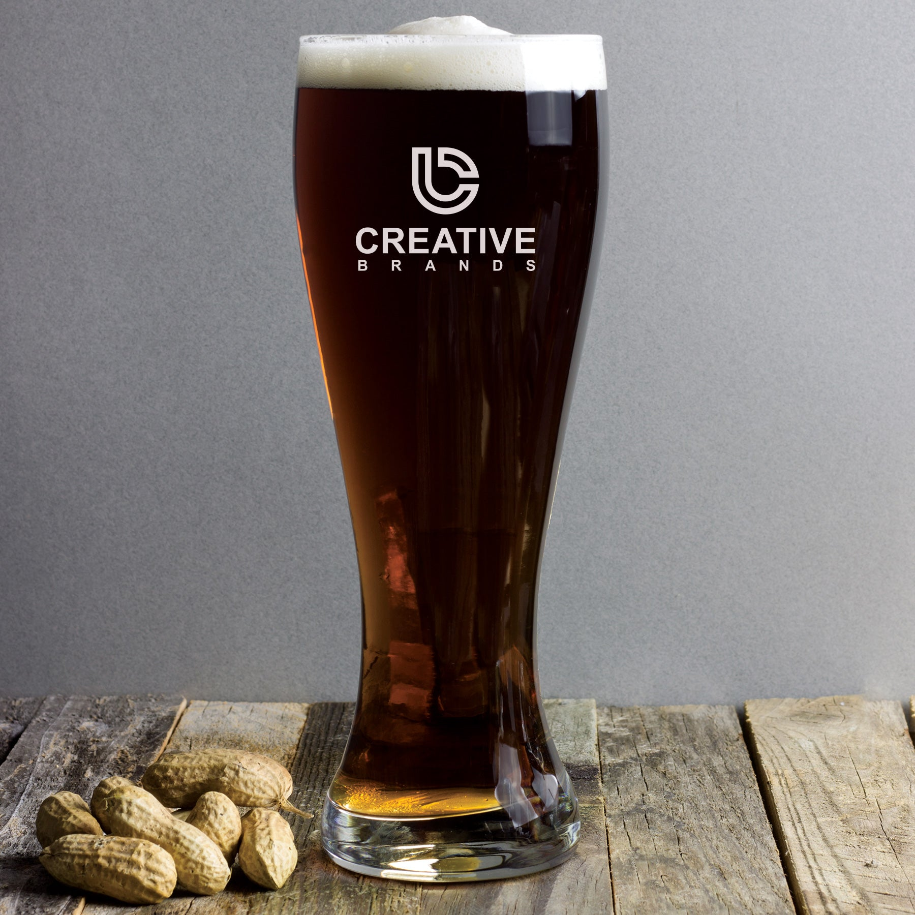 16 oz Pub Pilsner Glass CB027SP