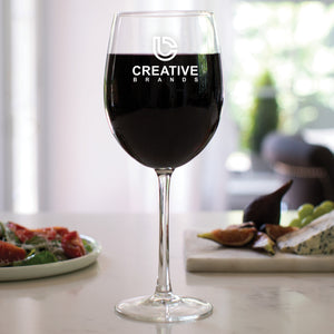 Cachet 12 oz Wine Glass CB203SP