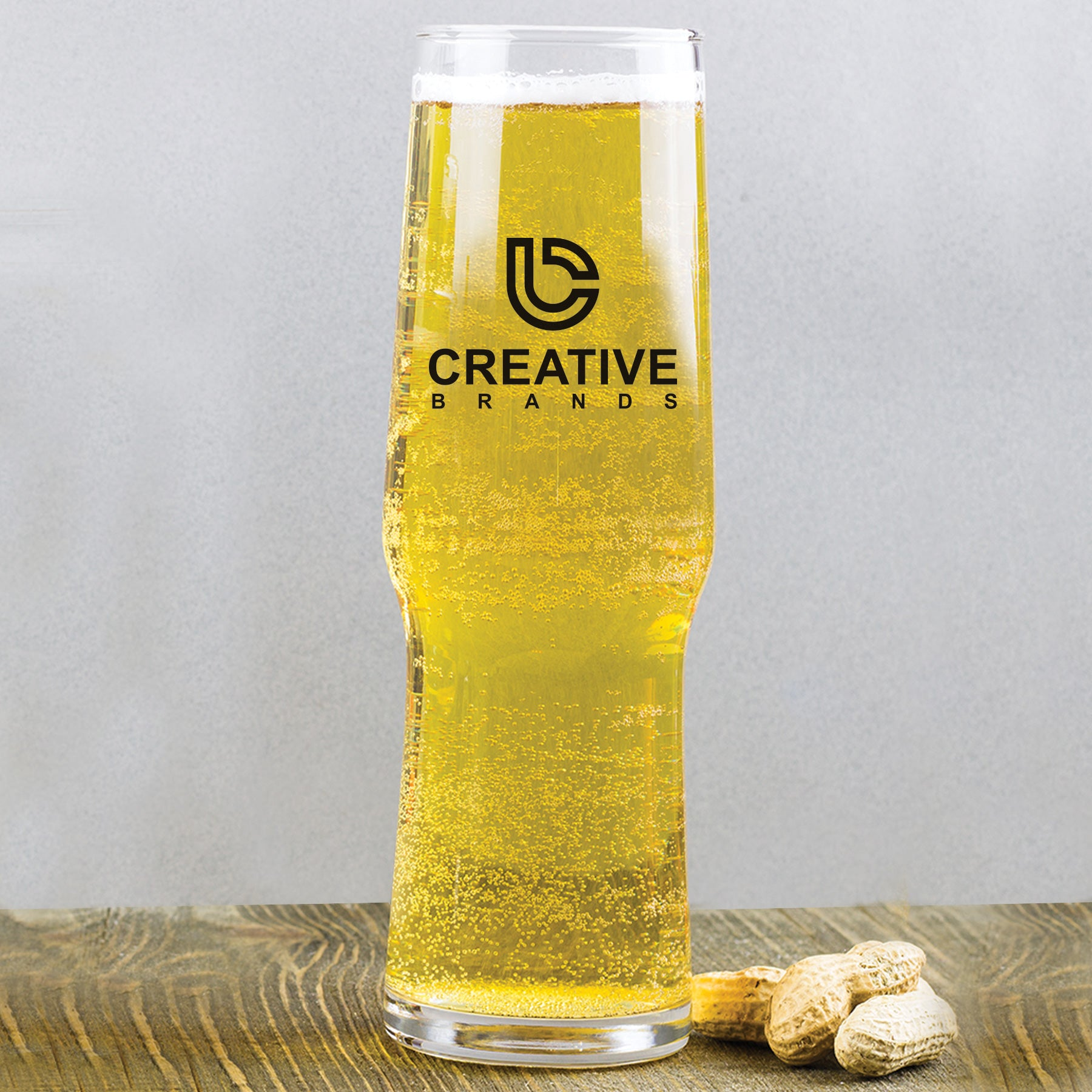 16 oz. Evolution Pilsner Glass CB210SP