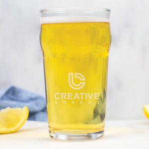 16 oz Nonic Pint Glass CB214LE