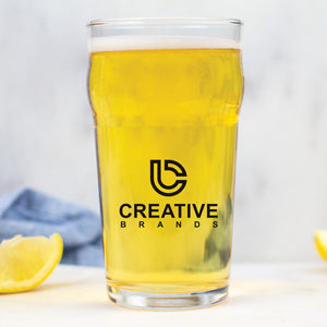 16 oz Nonic Pint Glass CB214SP