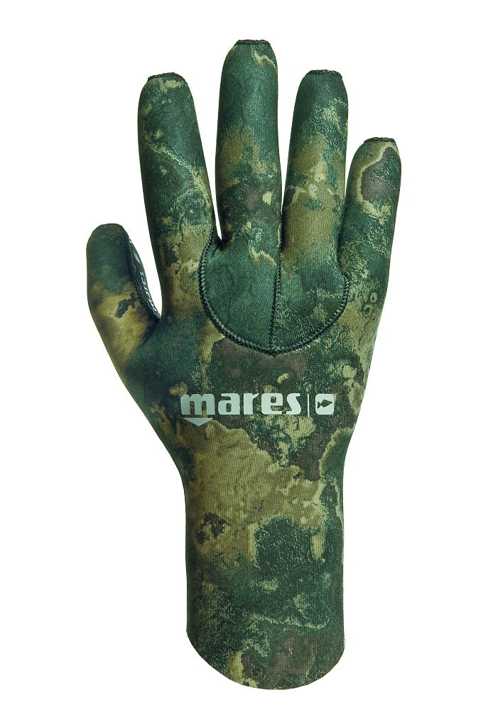 Guanti Mares Camo Green 3MM
