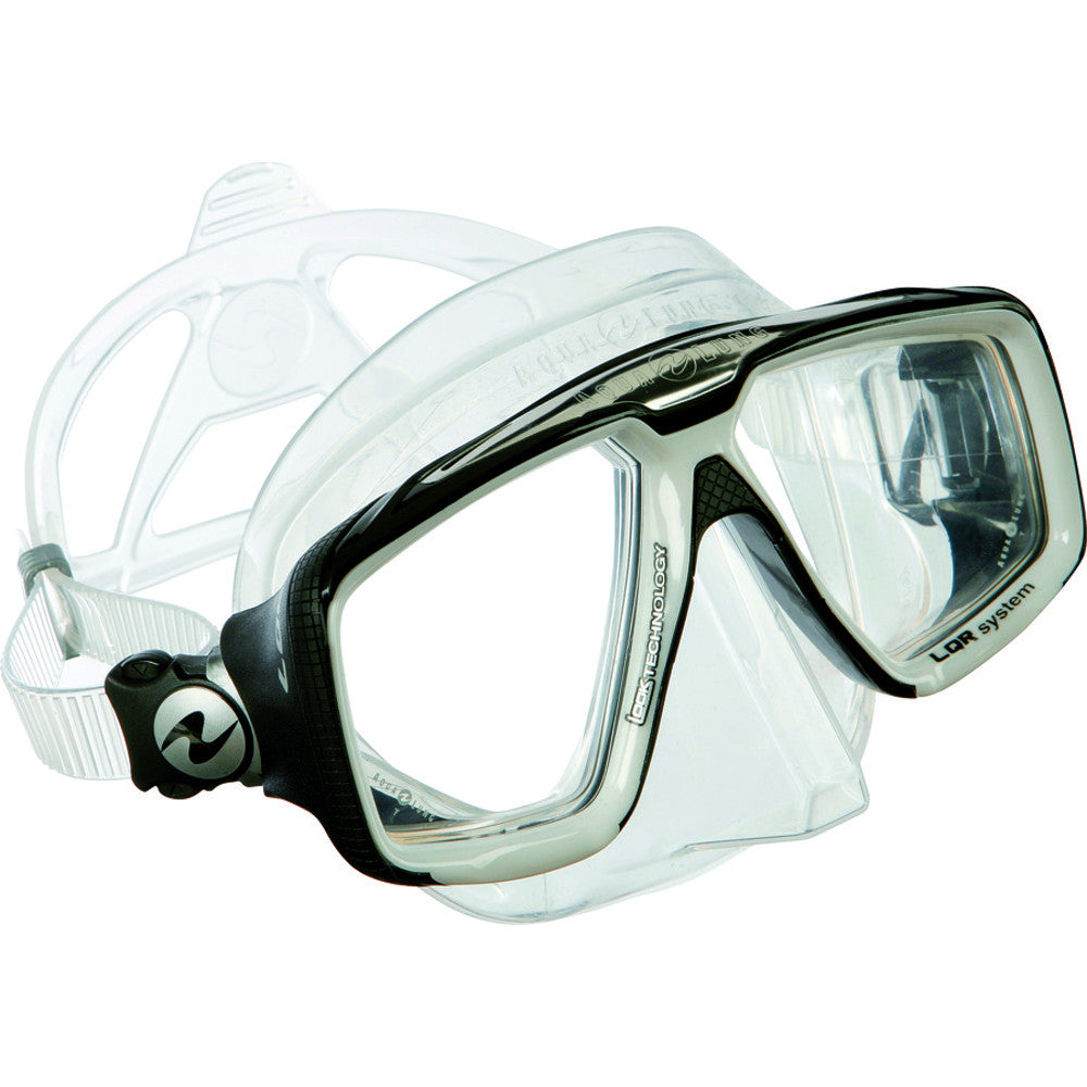 Maschera Aqualung Look HD