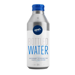 Open Water Still Bottled Water (12 pack)